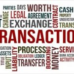 purchase order financing transaction