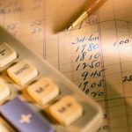 calculating factoring reserves