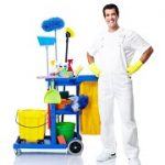 Financing for Janitorial and Commercial Cleaning Companies