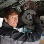 How To Finance an Auto Repair Shop