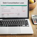 small business debt consolidation loan