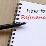 how to refinance business debt